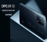 المراجعة الأولية لهاتف Oppo K9 5G الجديد ذو المعالج القوي والشاحن السريع للغاية
