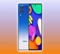 المواصفات الكاملة لهاتف Samsung Galaxy F52 5G