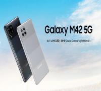 إليكم المراجعة الأولية لهاتف Samsung M42 5G