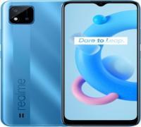 الإعلان الرسمي عن هاتف Realme C20A بمعالج Helio G35 وسعر 105 دولار