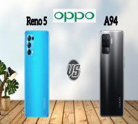 أيهما أفضل ... هاتف Oppo A94 ام هاتف Oppo Reno5 4G