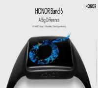مراجعة Honor Band 6 باند برتبة سمارت ووتش