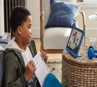 أمازون تعلن عن أجهزة لوحية جديدة منها 4 أجهزة للأطفال حتى 12 عاما