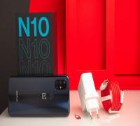 هاتف OnePlus Nord N10 5G يصل للأسواق المصرية