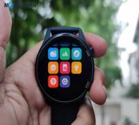مراجعة مواصفات ساعة Xiaomi Mi Watch Revolve Active الجديدة