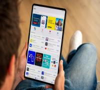 هواوي تعلن عن تابلت Huawei MatePad Pro 12.6