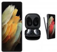 بعد عام على طرحه.. مراجعة تفصيلية لهاتف سامسونج الأفضل Samsung S21 Ultra