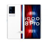 مزايا وعيوب هاتف Vivo iQOO 8 Pro الجديد