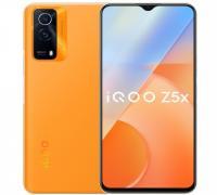 هاتف iQOO Z5x ينطلق بمعدل تحديث 120Hz