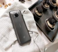 المراجعة الأولية لهاتف Nokia G300 الجديد