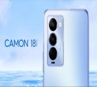 مزايا وعيوب هاتف Tecno Camon 18 Premier