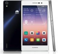حصريا مميزات وعيوب هاتف Huawei Ascend P7