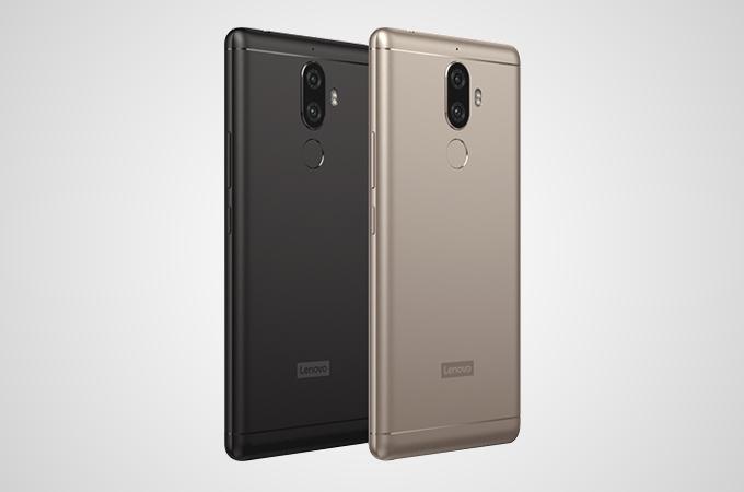 أسعار الهاتف Lenovo K6 Note