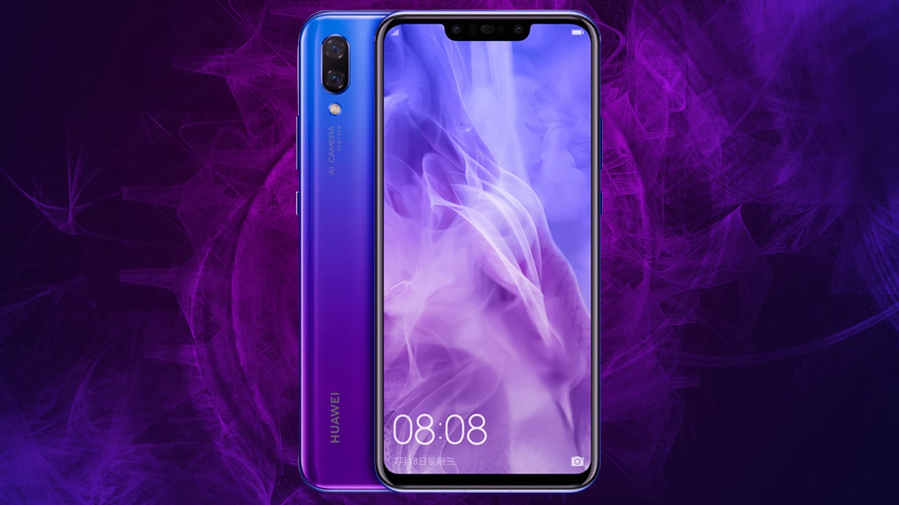 مراجعة مواصفات أحدث هواتف هواوي Huawei nova