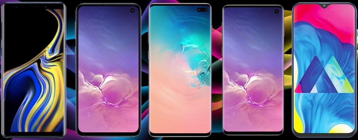 أكتر من 20 هاتف جديد لسامسونج يحصلون على نسخة أندرويد 10.. تعرف عليهم