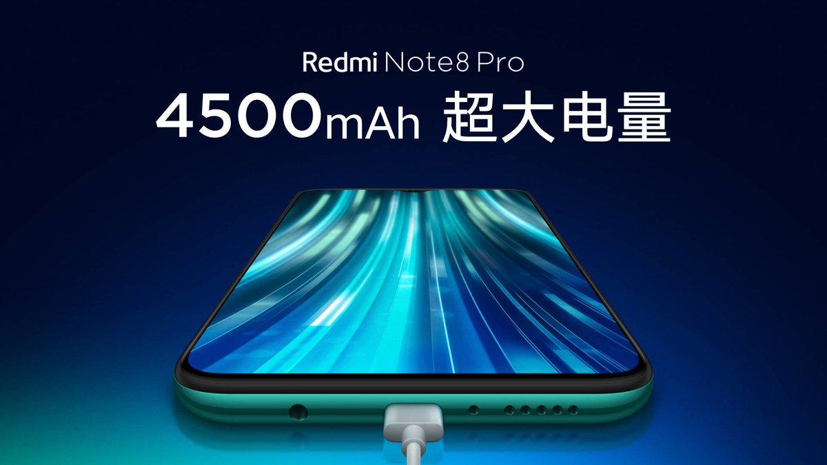 أبرز الاختلافات بين الهاتفين المتميزين Redmi Note 8 وRedmi Note 8 Pro