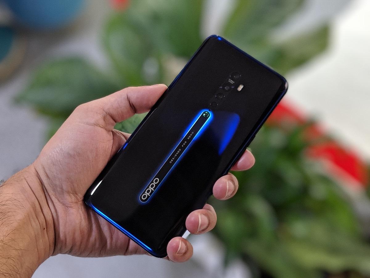 مزايا وعيوب أحدث هواتف Oppo المنتمية للفئة المتوسطة Oppo Reno 2F