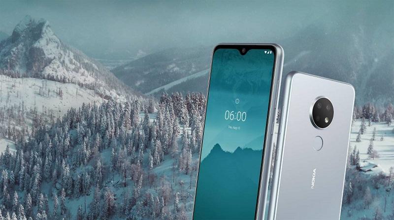 الكشف رسميًا عن هاتفي Nokia الجديدين Nokia 7.2 وNokia 6.2 خلال فعاليات IFA 2019