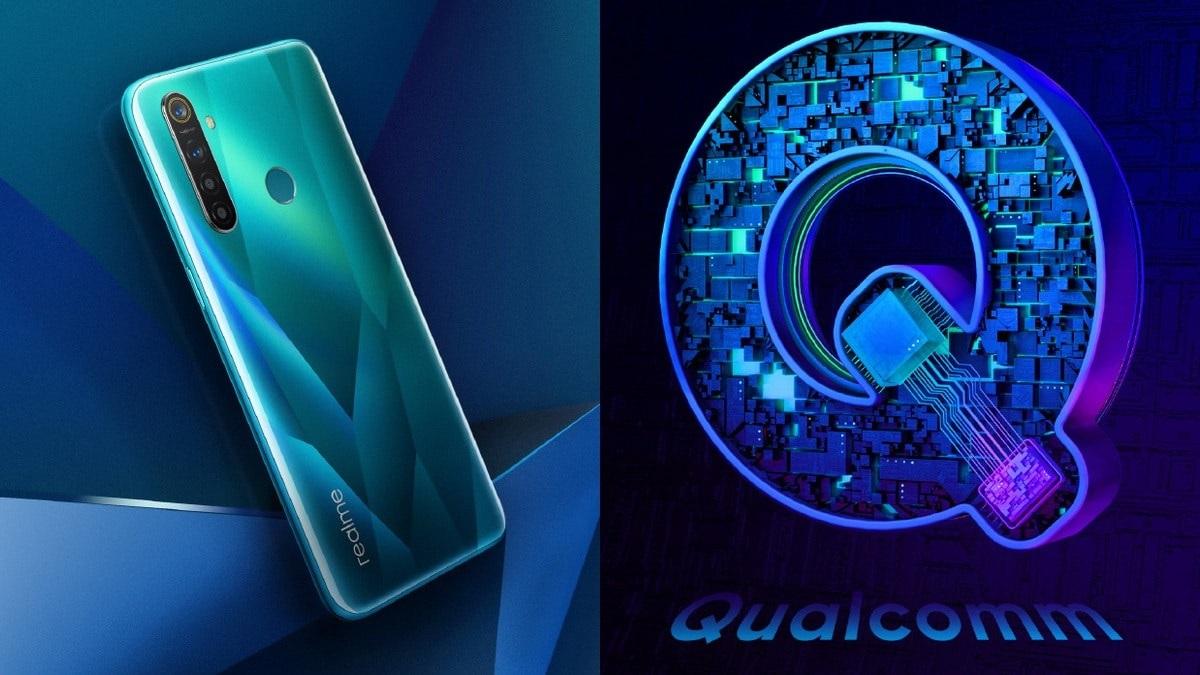 المراجعة الكاملة لهاتف Realme Q أحدث هواتف Realme في الأسواق