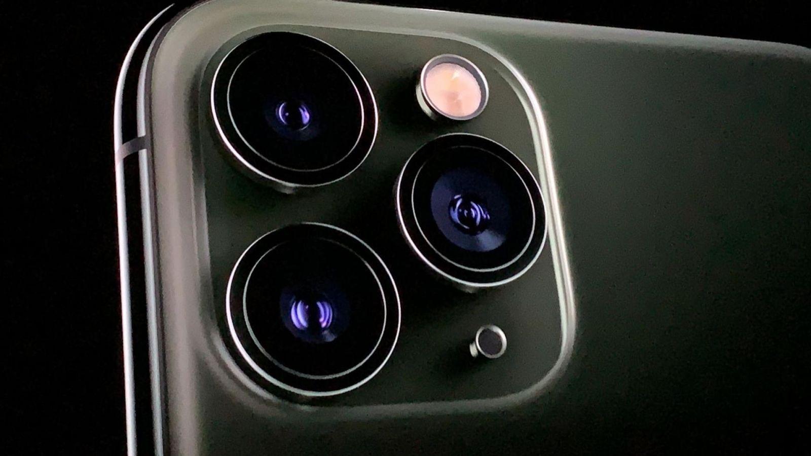 الكشف عن هواتف iPhone 11 الجديدة بمفاجأة ظهور أول هواتف Pro من Apple