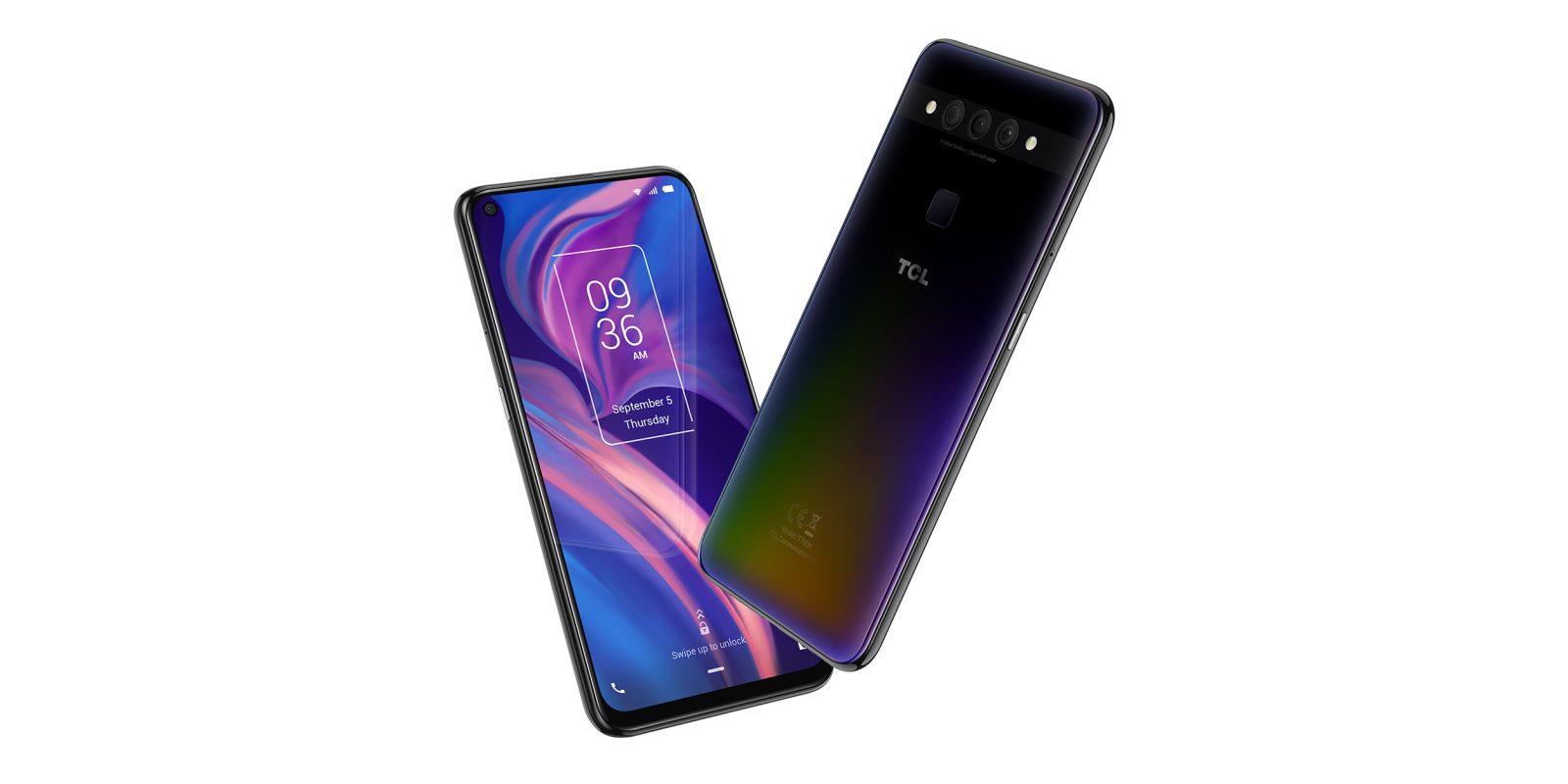 الهواتف الذكية التي تم الكشف عنها خلال فعاليات معرض IFA 2019