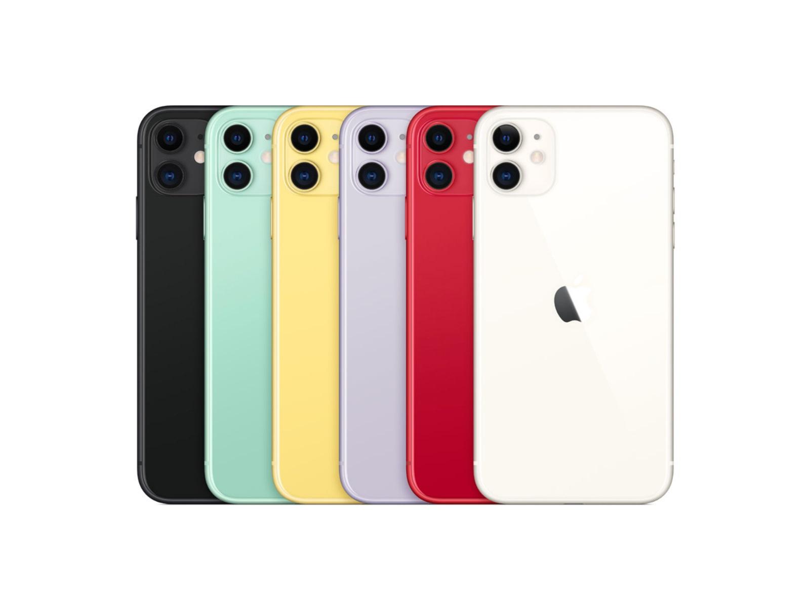 مزايا وعيوب الهاتف الأول من بين أحدث هواتف Apple الجديدة iPhone 11