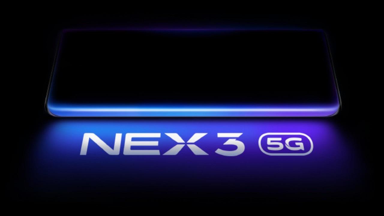 المراجعة الكاملة لمواصفات هاتف Vivo الجديد Vivo Nex 3