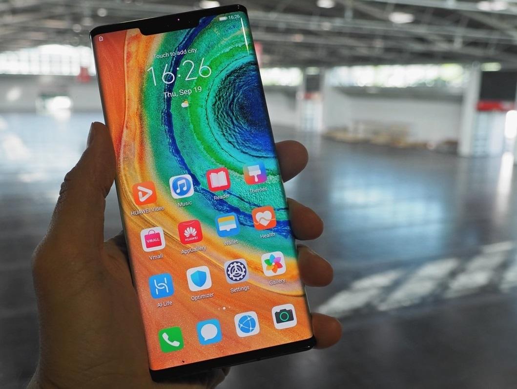المراجعة الكاملة لهاتف Huawei Mate 30 Pro عملاق التصوير الجديد