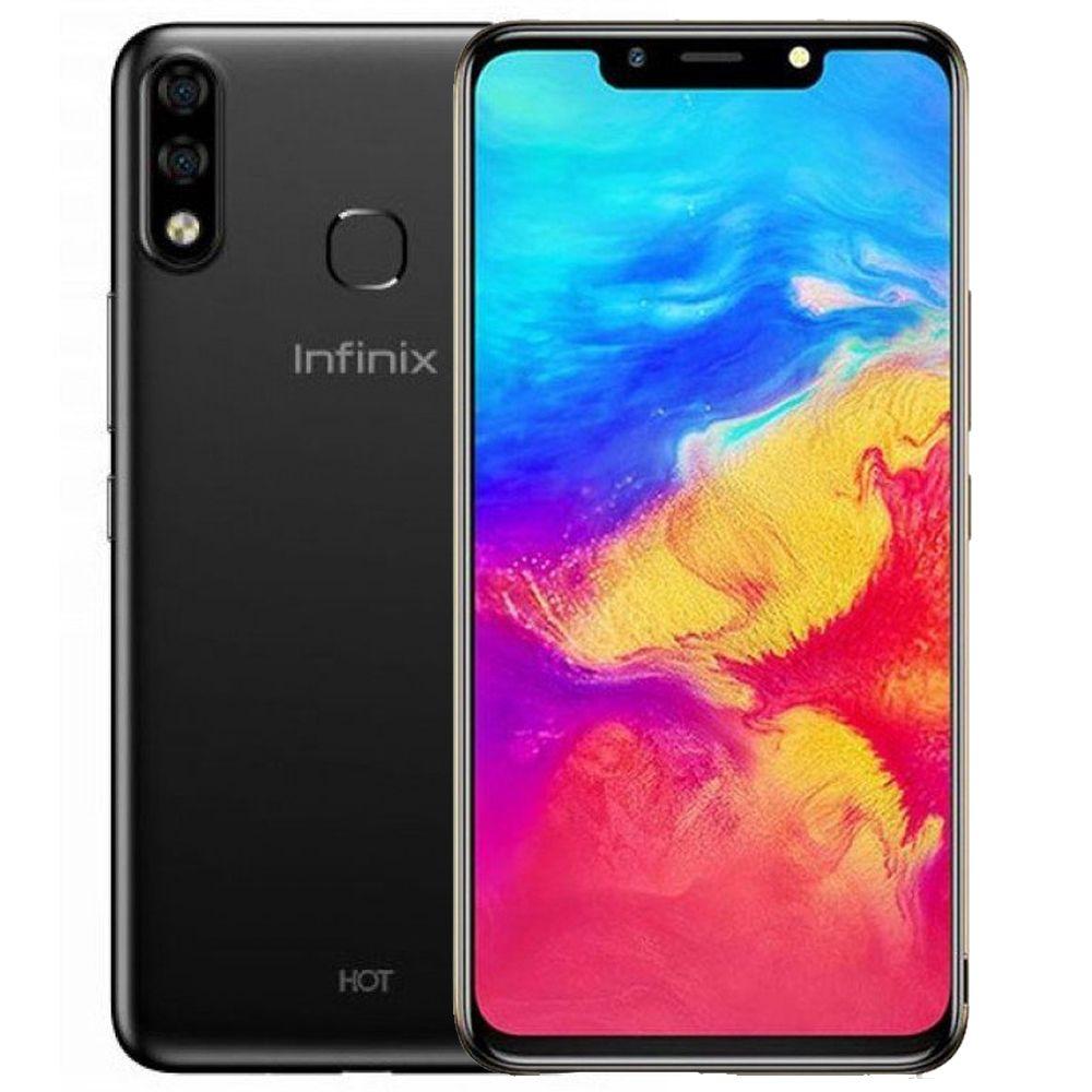 مواصفات وأسعار أبرز هواتف Infinix المتوفرة في السوق المصري