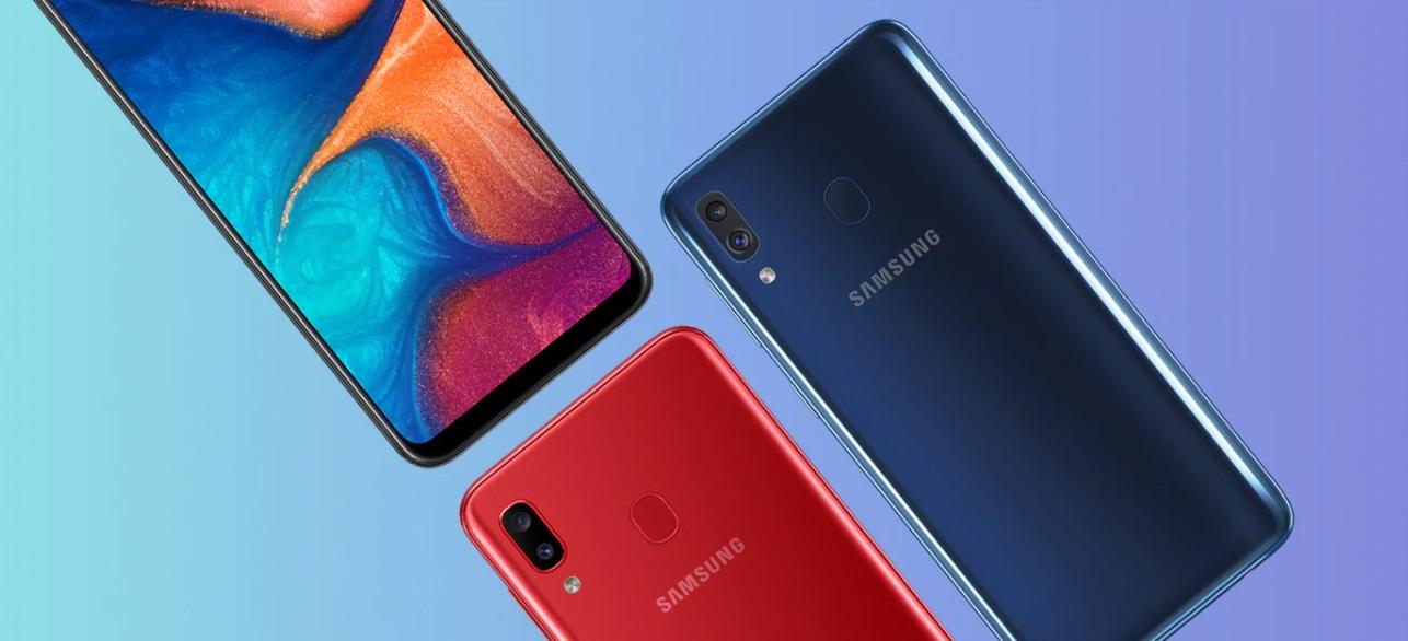 كيف حقق هاتف Samsung Galaxy A20 مبيعات أكثر من ربع مليون نسخة في الأسواق المصرية
