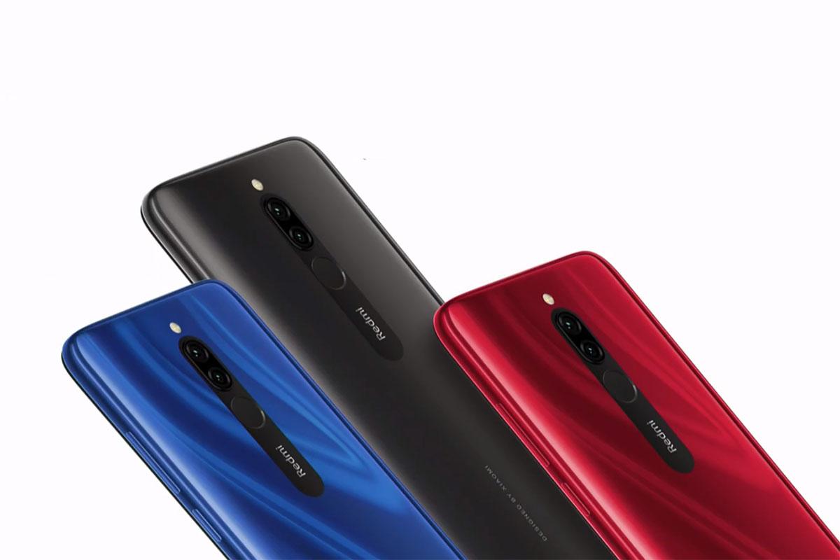 تعرف على مواصفات أحدث هواتف Xiaomi الاقتصادية هاتف Redmi 8