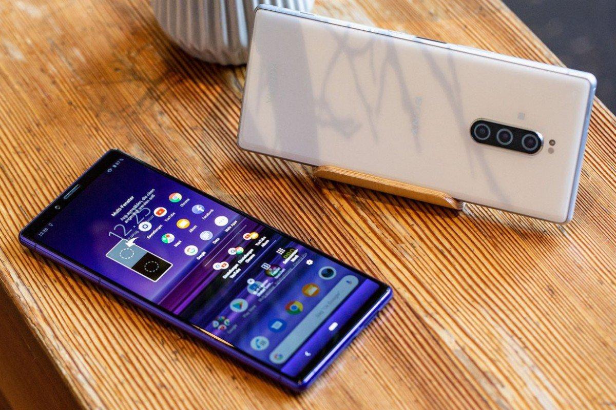 سوني بدأت العمل على تطوير هاتفها الرائد المقبل بمعالج كوالكوم سنابدراجون 865
