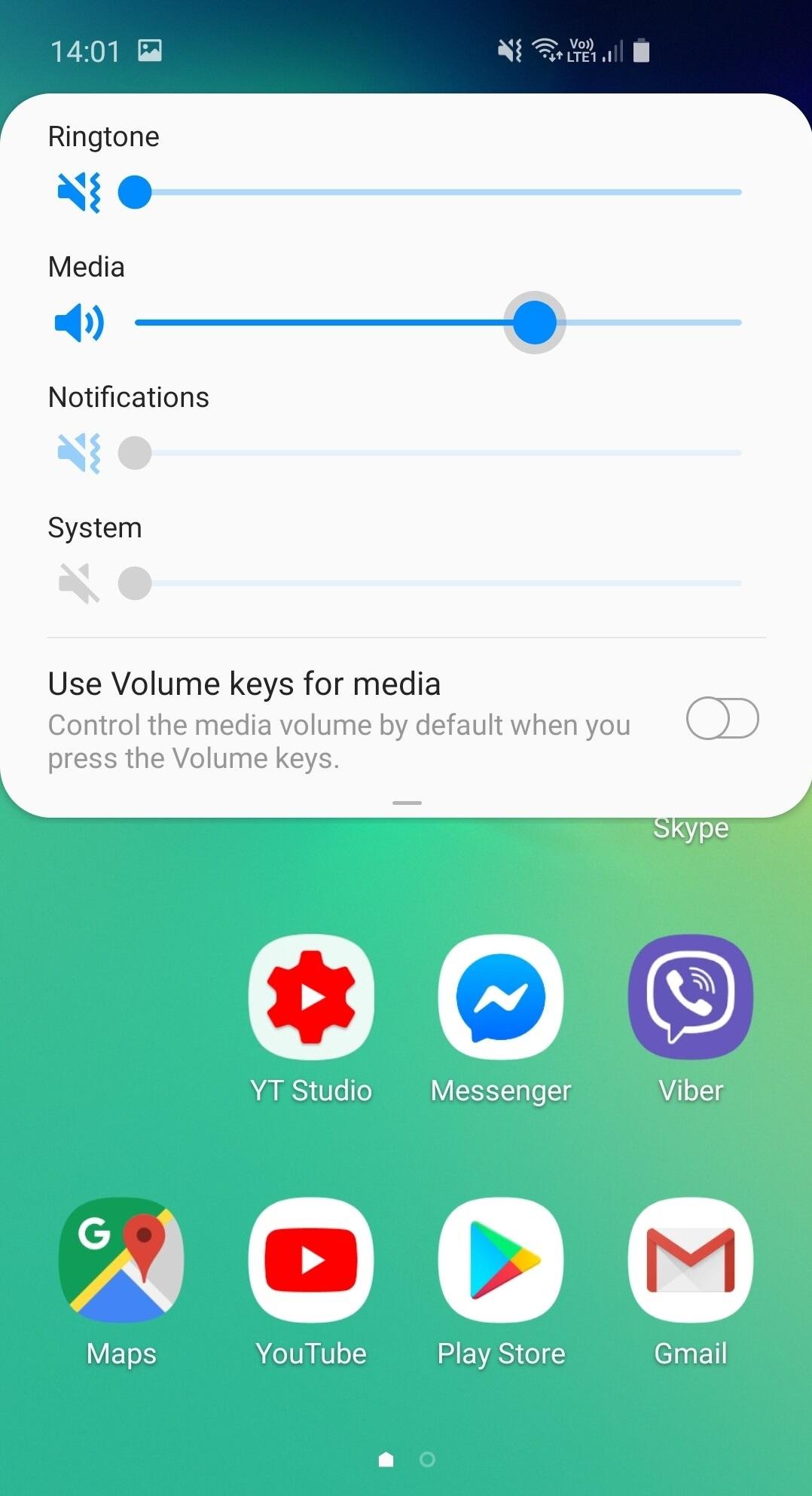 تعرف على خصائص واجهة مستخدم One UI 2.0 بنظام تشغيل اندرويد 10 على هواتف Samsung