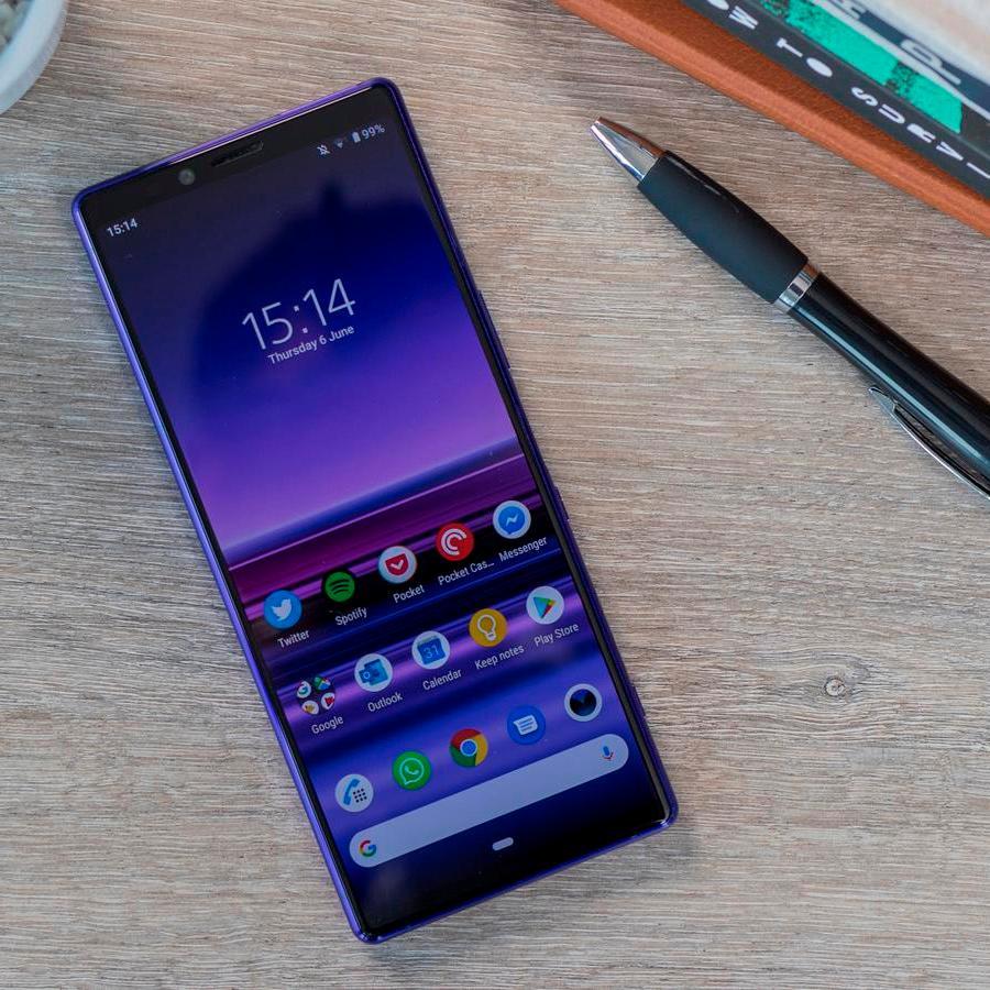 مراجعة هاتف Sony الرائد Sony Xperia 1 بعد بدء طرحه في الأسواق العالمية