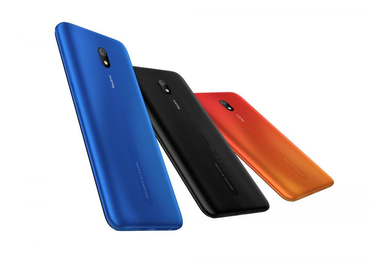 مزايا وعيوب هاتف Xiaomi الاقتصادي الجديد Redmi 8A المُعلن عنه رسميًا في مصر
