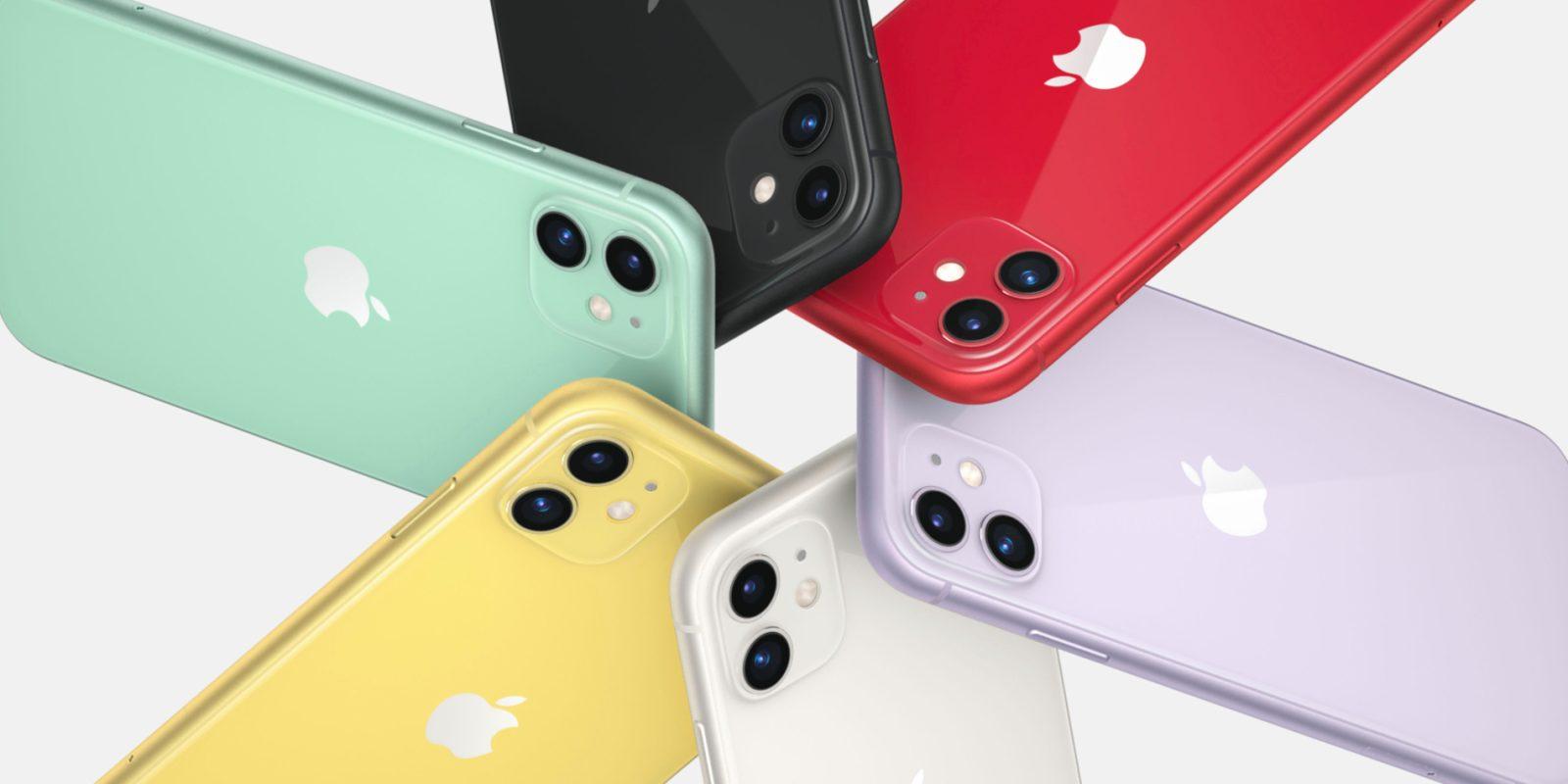 مقارنة بطاريات iPhone 11 وXR و8 Plus ... هل يجب عليك الترقية للهاتف الجديد من Apple