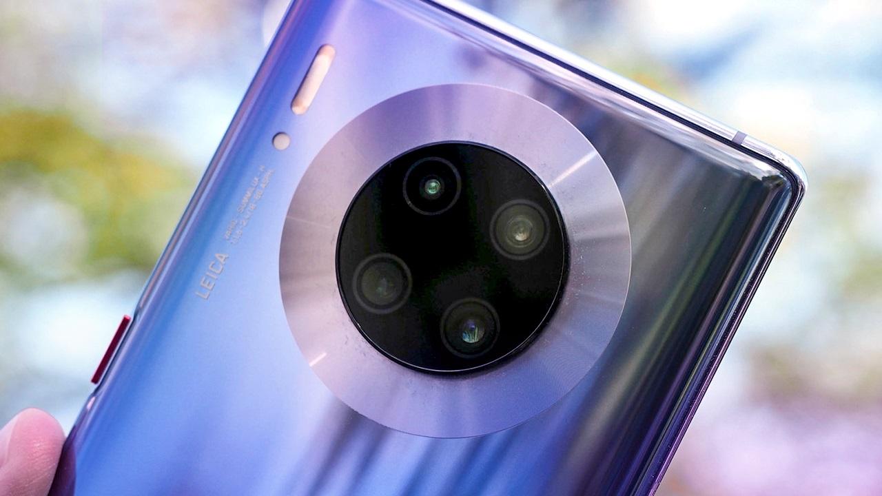 أيهما ملك التصوير الفعلي Huawei Mate 30 Pro أم Google Pixel 4 XL