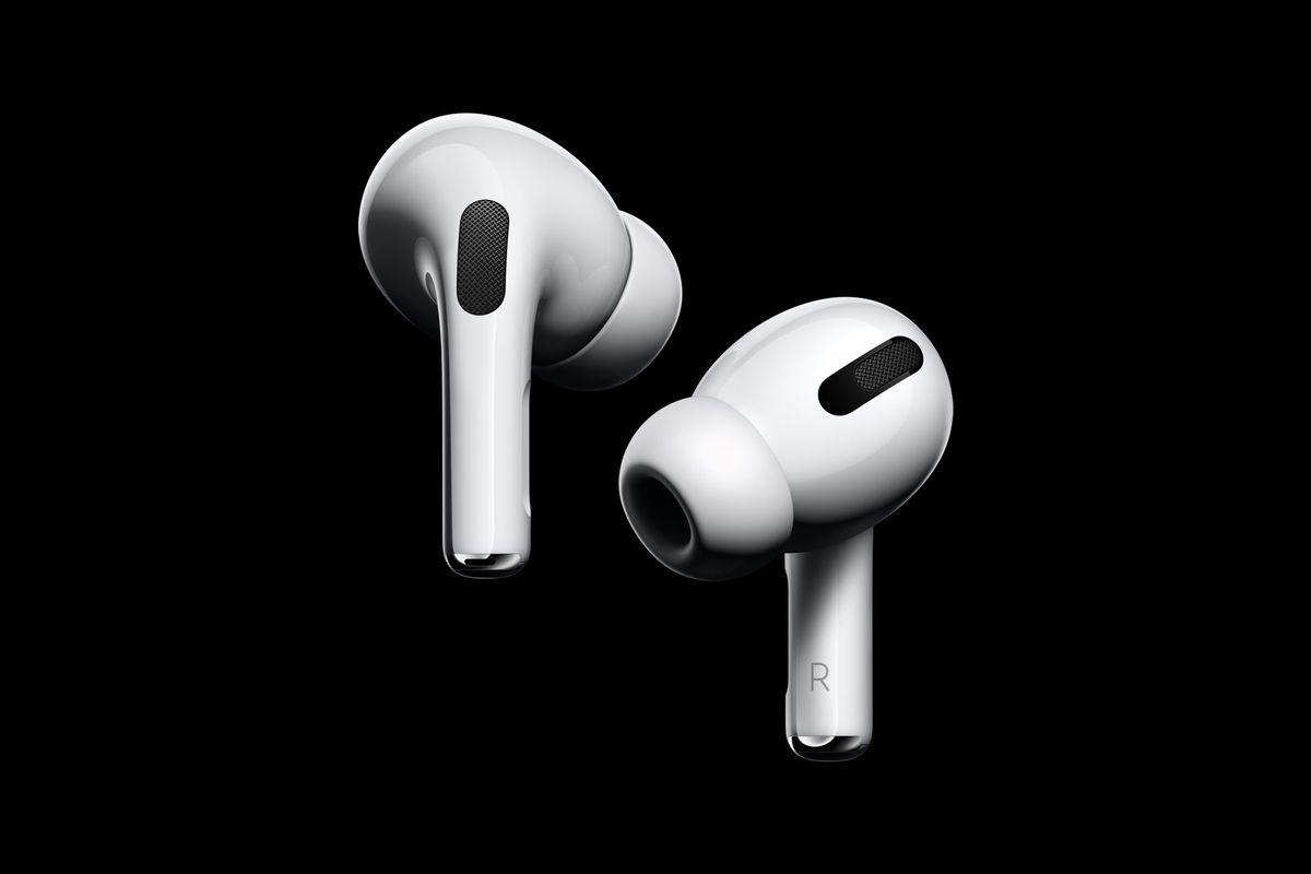 تعرف على سماعة ابل اللاسلكية الجديدة Apple AirPods Pro