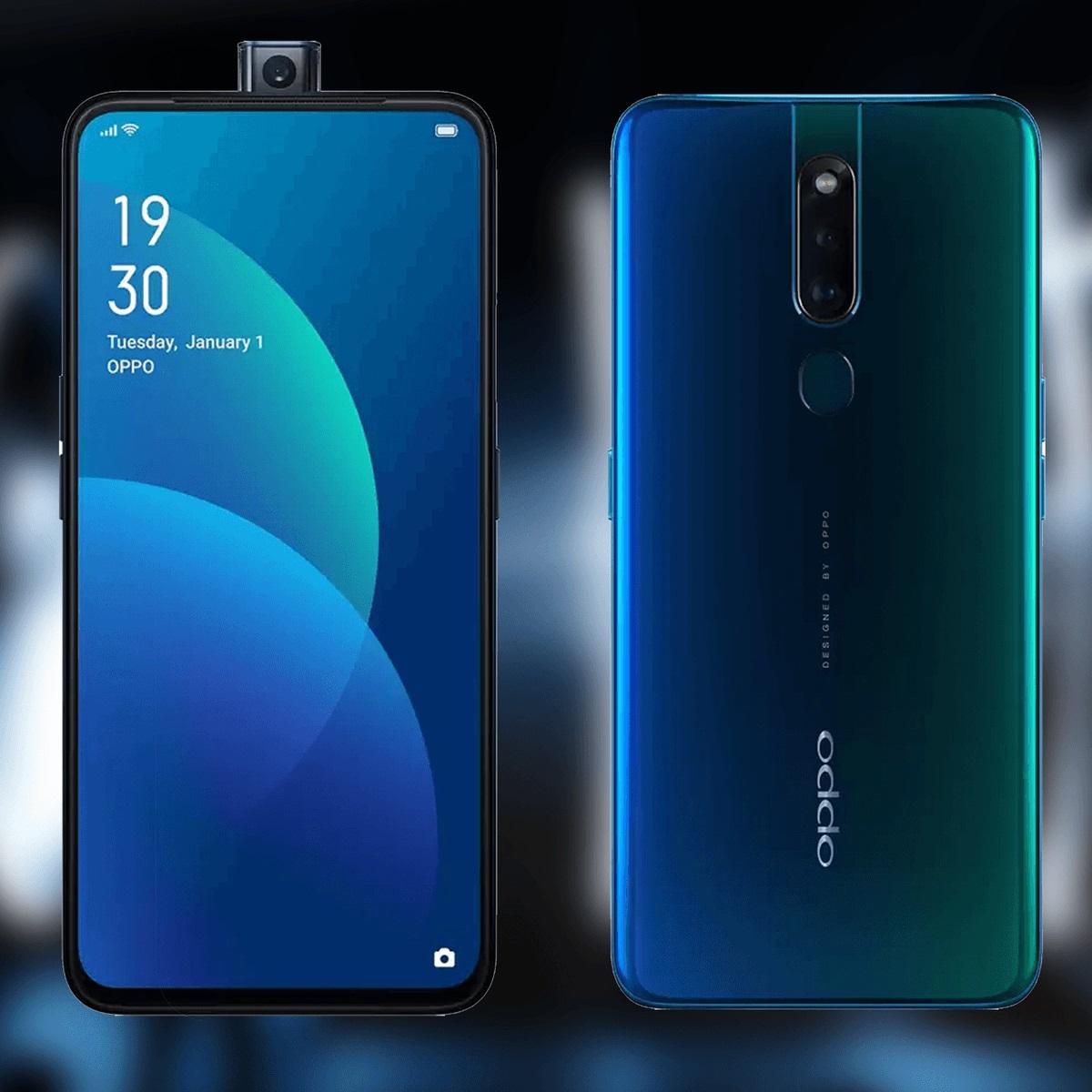 هل هاتف Oppo A9 2020 بديلًا لهاتف Oppo F11 Pro