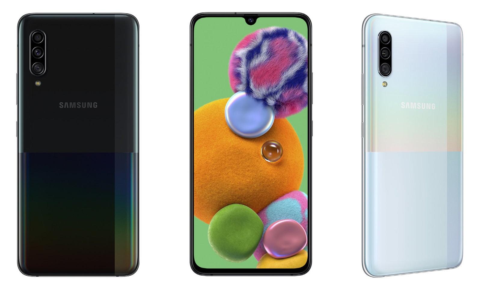 هاتف جديد ينضم إلى مجموعة هواتف Samsung Galaxy S10 قريبًا