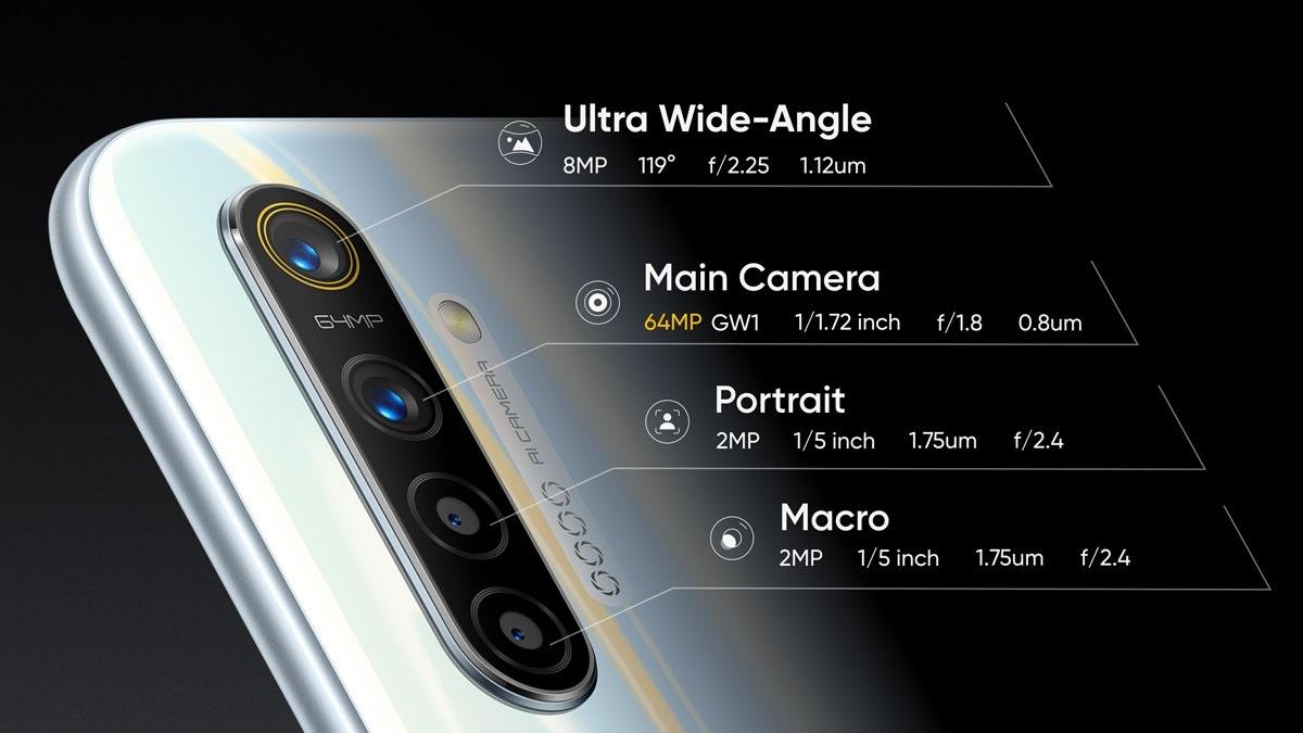 المراجعة الكاملة لأحد أفضل هواتف Realme حاليًا Realme XT