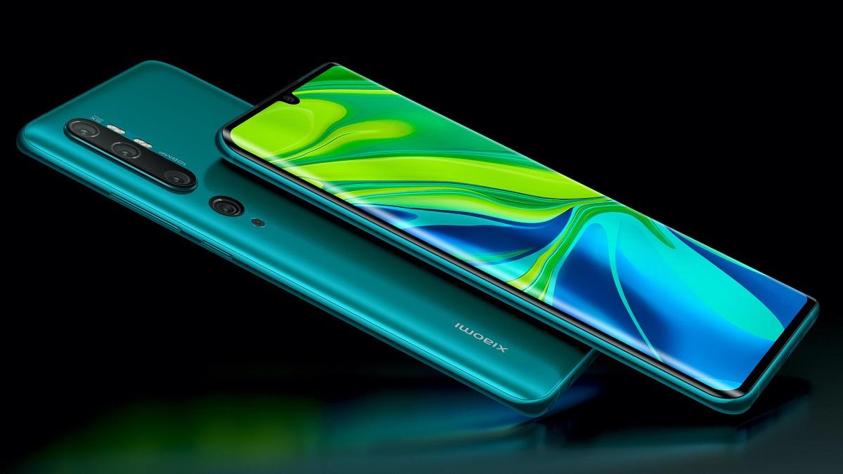 هل يستحق هاتف Xiaomi Mi Note 10 كل هذه الضجة ... أحدث هواتف Xiaomi في الميزان