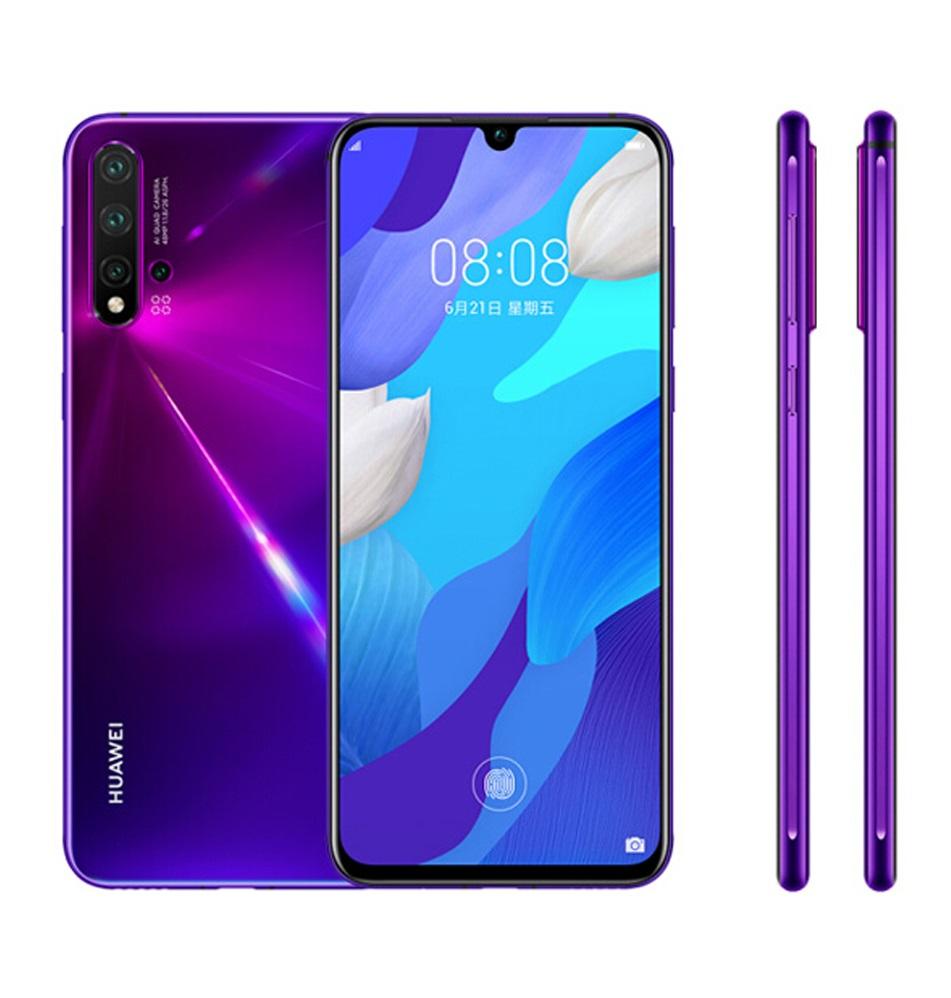 الاختلافات والتشابهات بين هاتف Huawei Nova 5T وبين هاتفي Huawei Nova 5 وNova 5 Pro