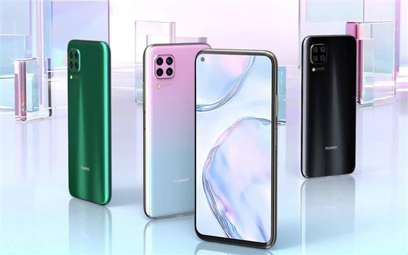 هواوي تكشف عن هواتف Huawei Nova 6 الثلاثة الجديدة مختلفة الفئات