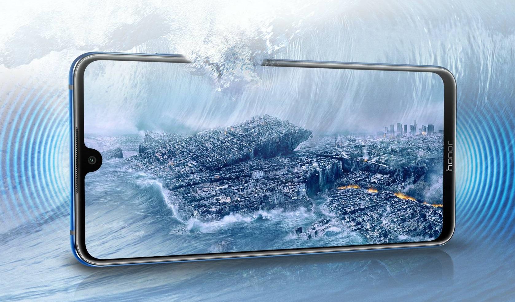 مزايا وعيوب هاتف Honor 8X Max في ضور تغير خريطة الهواتف متوسطة الفئة