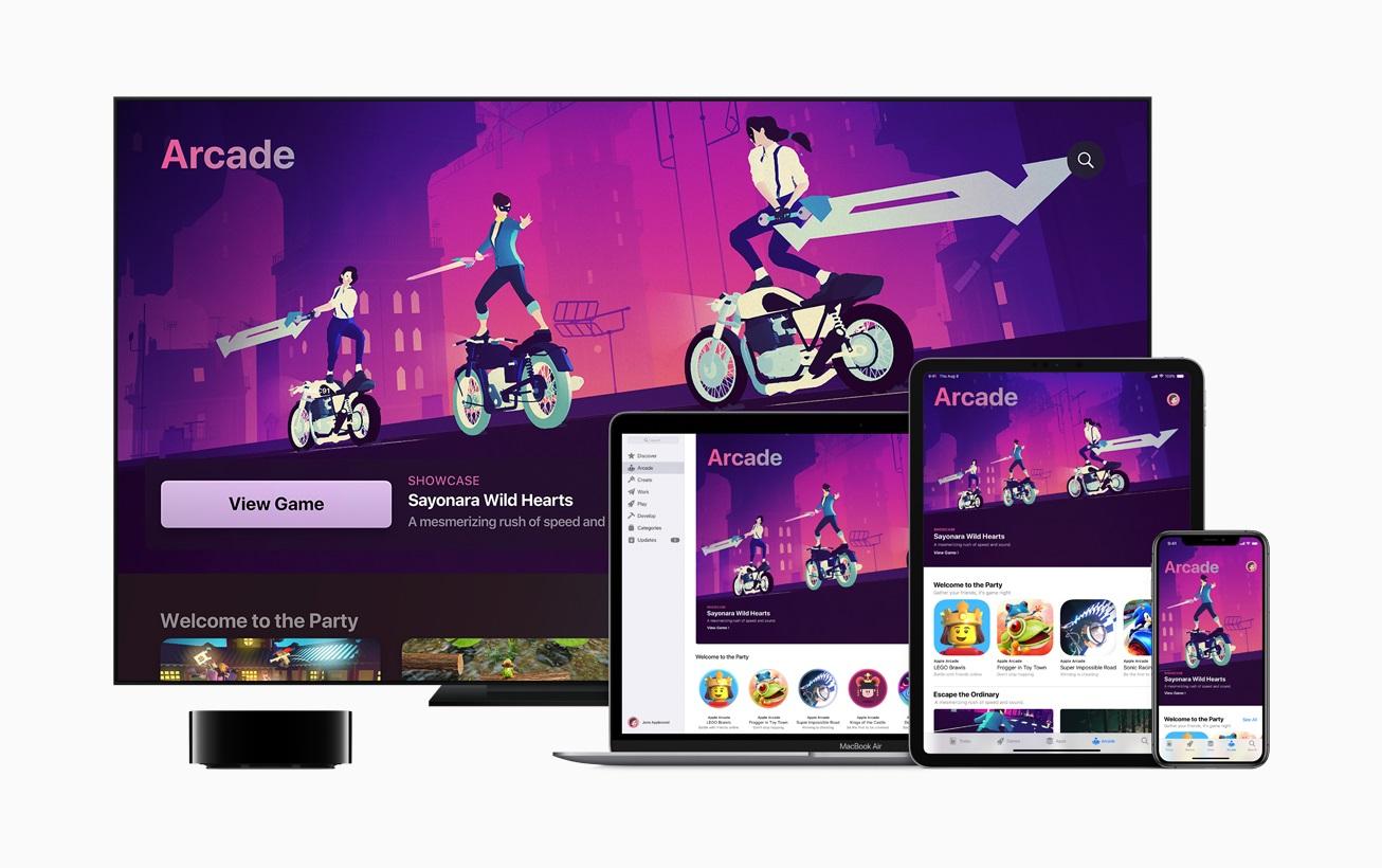 تعرف على قائمة أبل لأفضل التطبيقات والألعاب المتاحة على متجرها لعام 2019