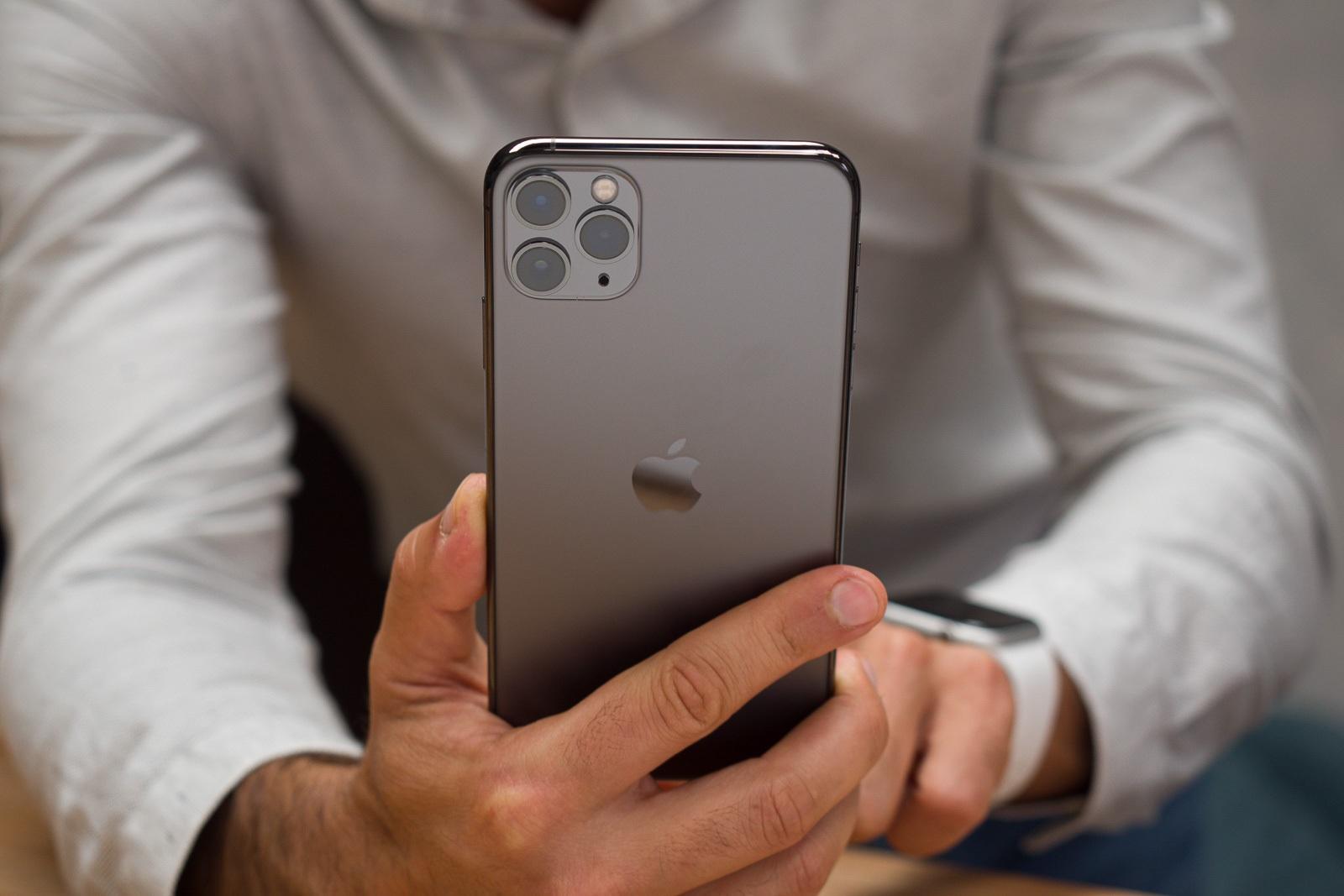 أفضل الهواتف التي يمكنك شراءها مع بداية عام 2020