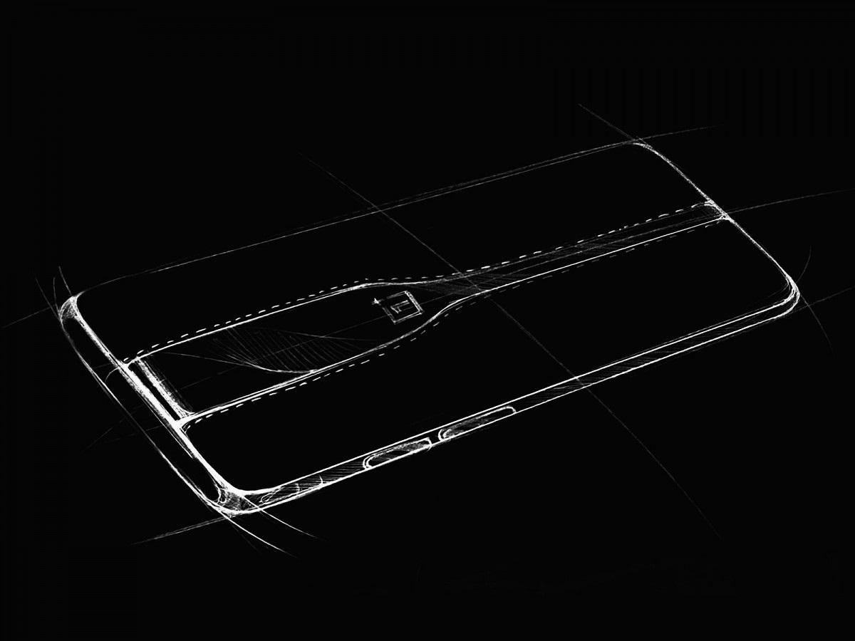 شركة OnePlus تكشف عن تقنية ثورية جديدة في هاتفها التجريبي OnePlus Concept One