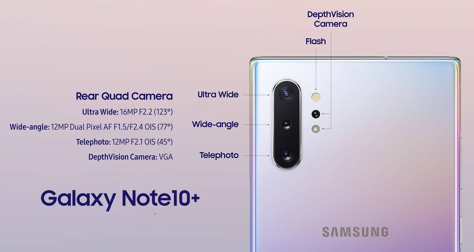 أقوى الهواتف المتوفرة في السوق المصري على مستوى الكاميرا الخلفية