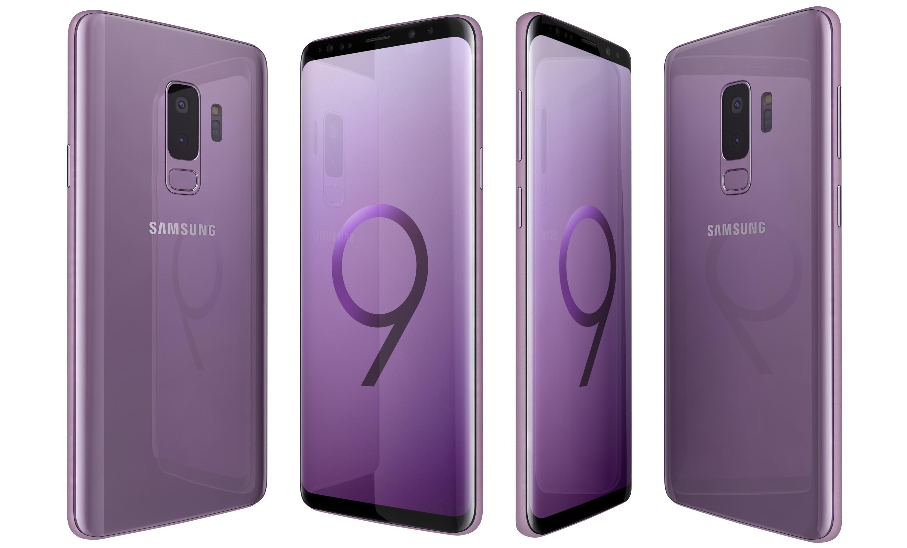 من يحتاج ومن لا يحتاج ترقية هواتف Samsung Galaxy S9 إلى هواتف Samsung Galaxy S20
